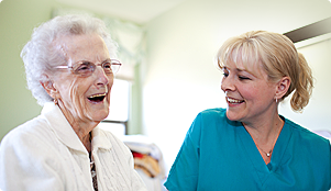 Skilled Nursing & Rehab