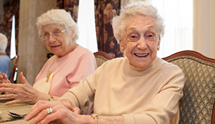 Assisted Living Homes