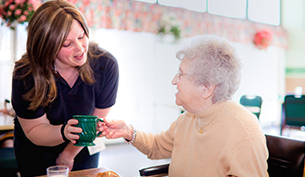 Seniors Care Services