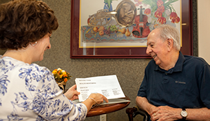 Adult Assisted Living Services