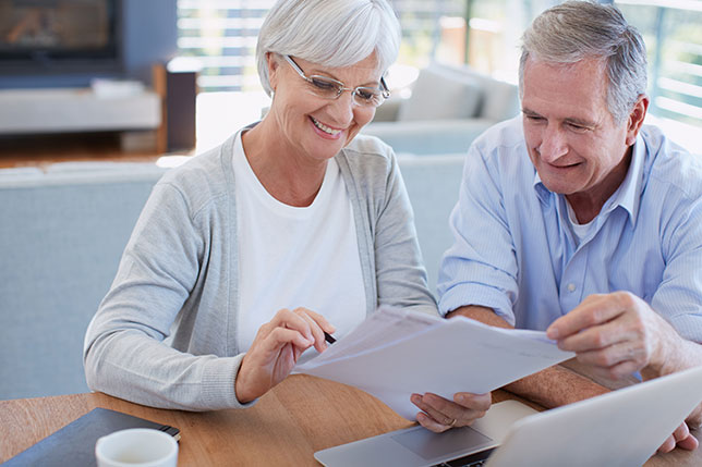Documents to Participate in Family Member's Healthcare Decisions