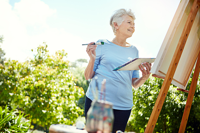 New Things to Do After Your Retirement to Stay Happy