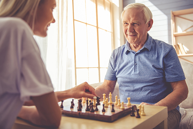 Importance of Assisted Living