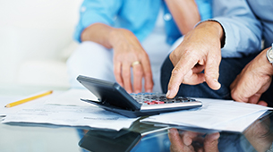 Helping Manage Retirement Income