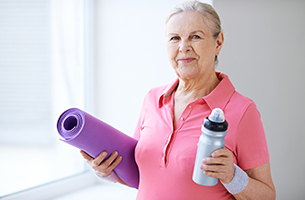 Winter Exercises and Activities for Seniors