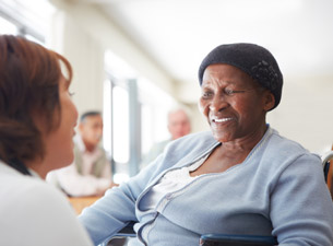 how you can manage Alzheimer's and Dementia with the help of skilled senior nursing care