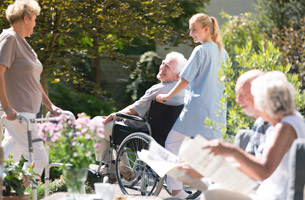 Tips to Begin Your Search for a Retirement Living Facility