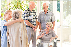 Choosing the Right Type of Senior Living