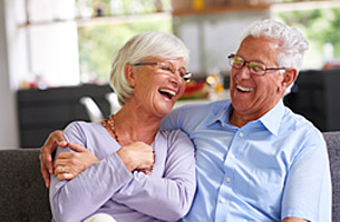 Assisted & Independent Living for Couples