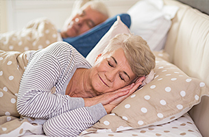 How Aging Changes Your Sleep & What You Can Do About It