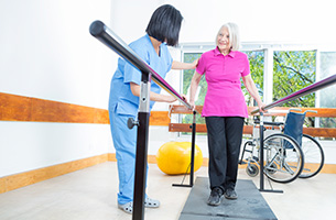 Best Rehab Facility for Seniors