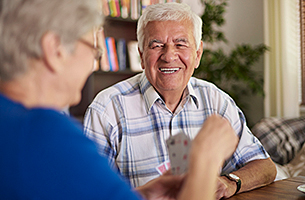 Activities for Seniors with Limited Mobility