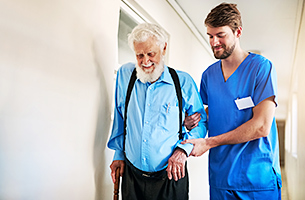 Handling Issues in Assisted Living Care