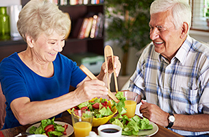 How Can Seniors Improve their Immune System