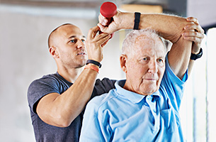 How is a Skilled Nursing Facility Perfect for Post-Surgery Rehab