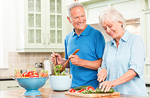 Preventing Food Poisoning in Older Adults