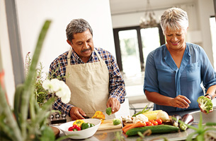 Preventing and Treating Food Poisoning in Older Adults