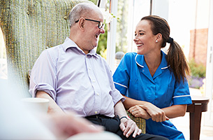 Types of Care You Can Get in an Assisted Living Facility