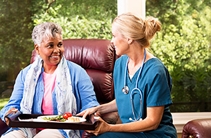 What is Memory Care Assisted Living