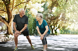 Useful Immune System Boosters for Older Adults