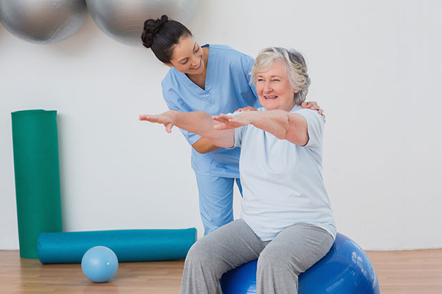 best post-surgery rehab services