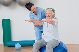 Preparing Yourself for Moving into a Senior Rehab Facility