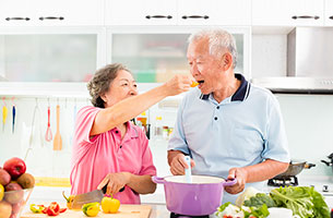 Best Independent Living Homes for Seniors