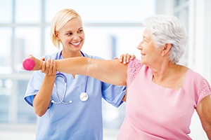 How Post-Surgery Rehab Can Help Seniors