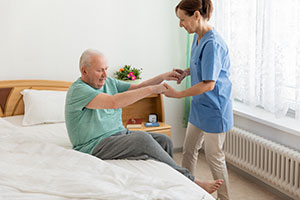Assisted Living Community in Woonsocket