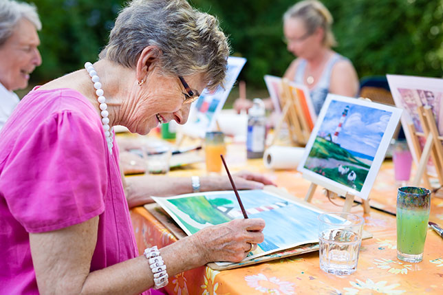 Making Retirement the Best Years of Your Life
