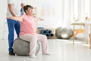 Easy Exercises for Seniors to Improve Balance and Coordination