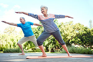 Simple & Effective Exercises for Seniors to Improve their Balance