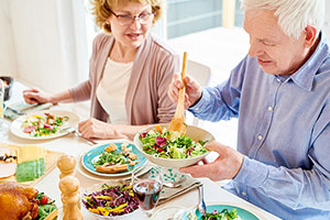 Retirement Living: Celebrating a Healthy Thanksgiving