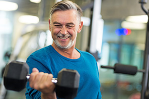 5 Important Benefits of Exercise for Older Adults