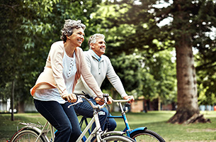 Five Tips to Enhance the Quality of Life as You Age
