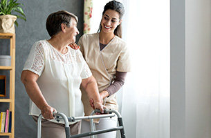 Skilled Nursing Checklist to Prepare for Your Move-In Day