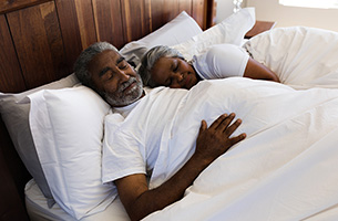 Insomnia Types & Problems Experienced by Seniors