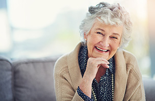 Can Positive Thinking Help You Accept the Aging Process?