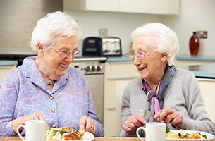Can Daily Routine Help Enhance the Life of Seniors?