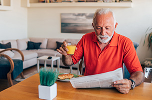 5 Benefits of Having a Daily Routine for Seniors