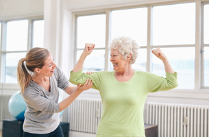 5 Useful Tips to Avoid Age-Related Muscle Problems