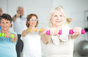 5 Steps to Avoid Muscle Loss in Your Senior Years