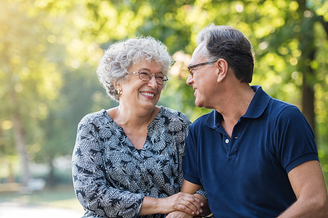 How to Prevent Vision Problems in Seniors