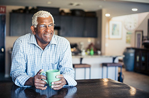 Preventing and Treating Vision Problems in Older Adults
