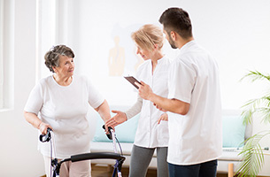 What Should You Look for in a Rehab Facility for Stroke Patients?