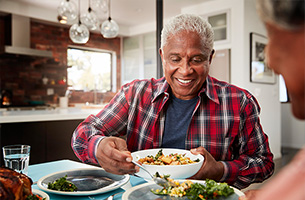 Why Do Seniors Have Different Nutritional Needs?
