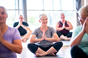Proactive Wellness for Seniors to Lead a Healthy & Happy Life