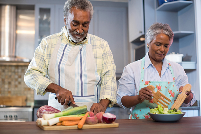 Combating Senior Malnutrition