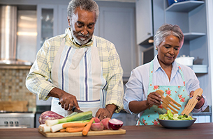 What is Senior Malnutrition & How to Address It