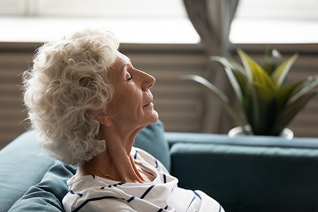 The Importance of Maintaining Healthy Lungs in Your Senior Years